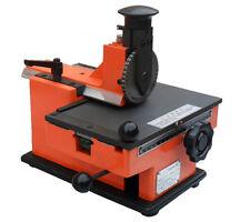 Semi-automatic Nameplate Metal Label Stamping Printer Marking Machine 4mm New