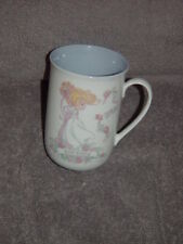 Precious Moments Cup Personalize Name Barbara 1998