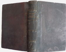 L'Homme-Dieu, Conférences prêchées à Besançon Abbé Besson 1865