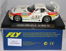 FLY A7 DODGE VIPER GTS-R #53 A1 RING 98 M. STHOL-N.AMORIN MB