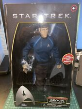 """Playmates Star Trek Command Collection 12"""" Spock Sealed"""