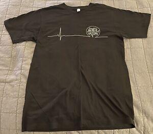 Ryan Adams Cardinals Shirt Cardinology Cold Roses Love is Hell Wilco Nirvana AIC