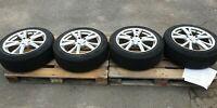 Winterräder BMW 3er GT 5er 6er X3 X4 18 Zoll 225 50 R18 99V RDK Sensoren RSC