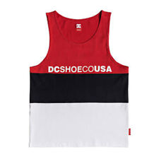 Canotta DC Shoes Glenferrie Tank Racing Red