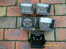 holden hq fuel gauges v d o all need work spares