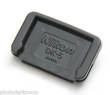 Nikon DK-5 Viewfinder Blinder Cover - Japan - NEW No Package X491