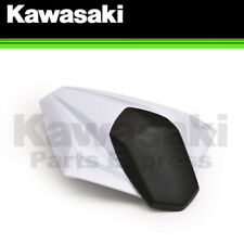 kawasaki white primary other motorcycle seating parts | ebay