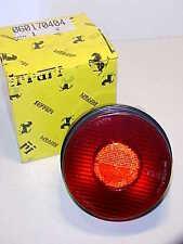 Ferrari Rear Brake Tail Lamp Light Mondial F40 308 328 288 208 512BB_NEW_OEM