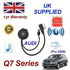 Per AUDI Q7 USB bluetooth musica in streaming Modulo MP3 iPhone HTC NOKIA LG SONY 08