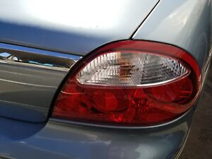 2005 2006 2007 2008 JAGUAR S-TYPE RIGHT PASSENGER TAIL LIGHT
