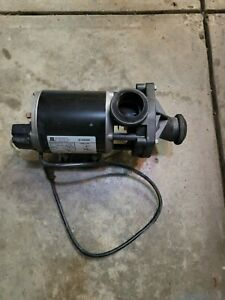 Jacuzzi Bath or Spa J-Pump, Emerson Model S55NXPNE-7676 115 VAC