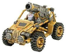 Robogear HUNTER Warbuggy (Tehnolog, hard plastic)  1/48