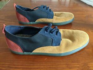 Camper Men's Shoes. Jim For Men. Size 44. BNWOT.