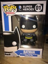 Funko Batman Action Figures