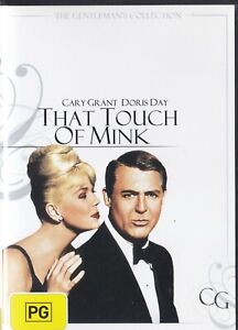 That Touch of Mink - Doris Day, Cary Grant   [R4]