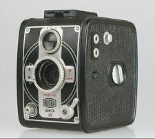 Bilora Bonita 66 Boxkamera Synchro-Flash (6x6cm)