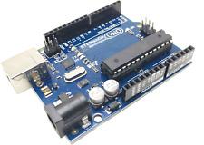 10 Sets of 4pcs IO sticker for Arduino UNO R3 Board