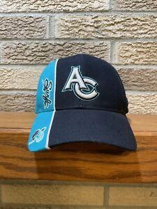 Atlantic City Surf Vintage Twins Adjustable Snapback Hat Cap Baseball