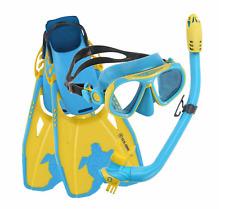 U.S. Divers Youth Snorkel Set, Go Pro Ready - NEW open box