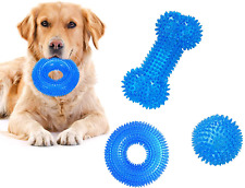 New listing Dog Sque 00004000 aky Bone Chew Toy for Aggressive Chewers Teeth Cleaning Training Playing