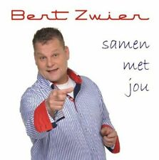 Bert Zwier Samen met jou  [CD]