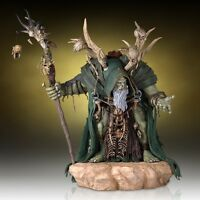 Gul'dan Warlock Ork World of Warcraft Movie Film WoW 1/6 Statue Gentle Giant