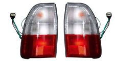 For Mitsubishi L200 Mk1 2002 - 4/2006 Rear Light Tail Lights 1 Pair O/S And N/S
