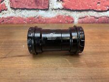 Wheels Manufacturing ABEC-3 BB30-Out Bike Bottom Bracket for Shimano