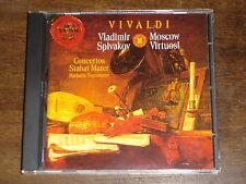 VIVALDI Concertos Stabat Mater- Spivakov- Stutzmann- CD
