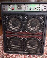 Trace Elliot GP11 250-watt bass amp combo with 11 band graphic