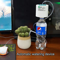 Plant Self-watering System Automatic Waterer Drip Irrigation with 10m Tube Kits