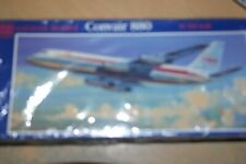 GLENCOE MODELS 1:126 CONVAIR 880   05502