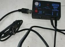 TUNZE 6091 WAVE CONTROLLER & PHOTO CELL & FOOD TIMER FOR MARINE FISH TANK