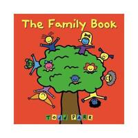 The Family Book by Todd Parr (author)
