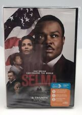 Selma: One Dream Can Change the World DVD - Brand New