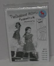 Farbenmix Pattern ROXY Euro CHILDREN SEW Dress EUC