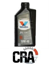 OLIO MOTORE VALVOLINE ALL CLIMATE EXTRA 10W40 PART SYNTHETIC 1L