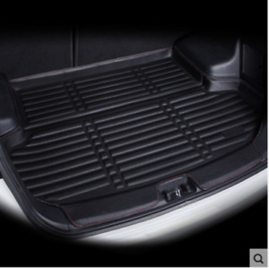 For Chevrolet Cruze 2010-2018 Car Rear Cargo Boot Trunk Mat Tray Pad Protector