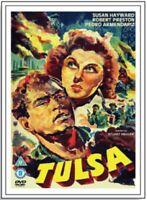 Neuf Tulsa DVD (764809)