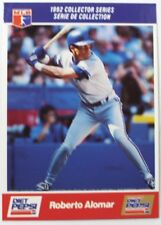 1992 Roberto Alomar Diet Pepsi Collector's Series Card # 15 of 30