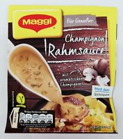(7,88€/1L) Maggi Für Genießer 5 x Champignon Rahmsauce