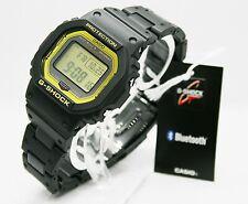 ✅ Casio G-Shock Uhr Funk Solar Bluetooth Gliederarmband GW-B5600BC-1ER ✅
