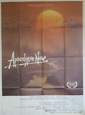 """""""APOCALYPSE NOW"""" Affiche originale (Francis Ford COPPOLA / Marlon BRANDO)"""