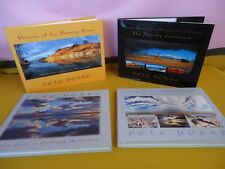 PETER DOBRE Sth. Aust. Freelance Photographer BOOKS x 4 GREAT XMAS GIFT #5442