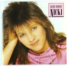 CD - Nicki - Kleine Wunder - A4964