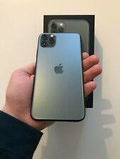 Apple iPhone 11 Pro Max Midnight Green 64GB inkl. Garantie