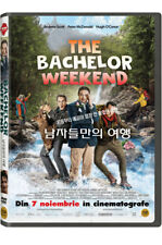 The Bachelor Weekend (2018, DVD) / The Stag