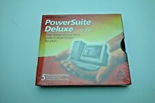 Vintage America Online's Powersuite Deluxe v. 2.0 BRAND NEW! Wrapped! SOFT018