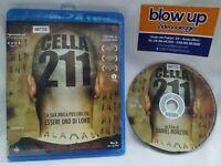 CELLA 211 - BLU-RAY