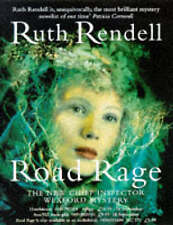 Road Rage, Ruth Rendell, Used; Good Book